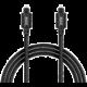 MAX MOC1150B optický audio kabel, Toslink, 1,5m