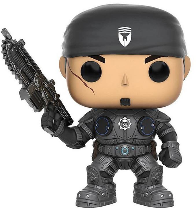 Figurka Funko POP! Figurka Gears of War - Marcus