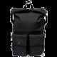 """PKG DRI Rolltop Backpack 15"""" - černý  + Voucher až na 3 měsíce HBO GO jako dárek (max 1 ks na objednávku)"""