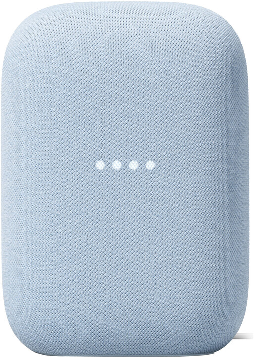 Google Nest Audio, Sky