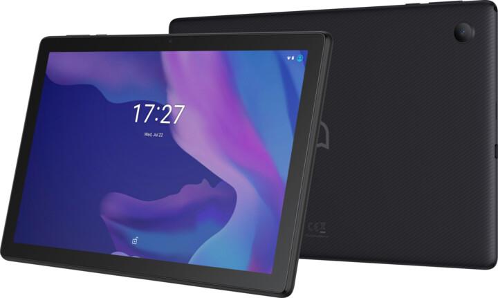 Alcatel 1T 10 SMART, 2GB/32GB, Black + Keyboard