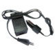 Patona nabíječka 2v1 pro Panasonic BCG10/BCF10, 230V/12V