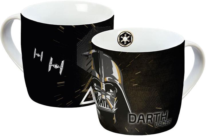 Hrnek Star Wars - Vader, 315 ml