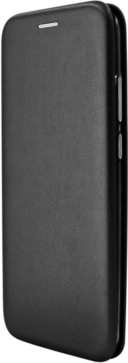 EPICO SHELLBOOK Case pro Huawei Y6 (2019), černá