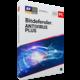 Bitdefender Antivirus Plus  - 1PC na 1 rok - BOX