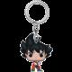 Klíčenka Funko POP! Dragon Ball Z - Goku with Kamehameha Wave
