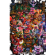 Plakát Five Nights at Freddys - Ultimate Group