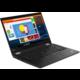 Lenovo ThinkPad X13 Yoga Gen 1, černá