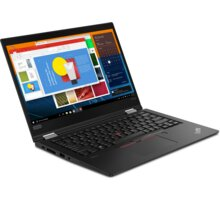 Lenovo ThinkPad X13 Yoga Gen 1, černá - 20SX001FCK
