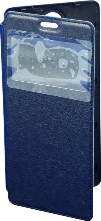 DOOGEE flipové pouzdro pro Doogee F2, černé