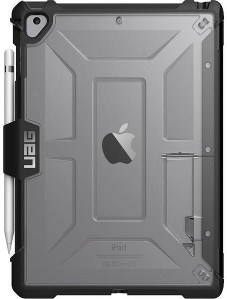 "UAG Plasma case Ice, clear - iPad 9.7"""