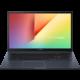 ASUS VivoBook 15 X513 (11th gen Intel), černá Servisní pohotovost – vylepšený servis PC a NTB ZDARMA + 500 Kč sleva na příští nákup nad 4 999 Kč (1× na objednávku)