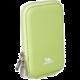 RivaCase pouzdro 7062, zelená  + Zdarma Sluchátka GreenE typ 76696 do uší, bílá (v ceně 119,-)