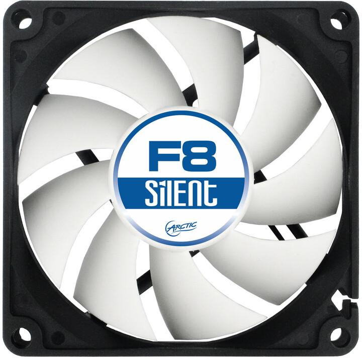 Arctic Fan F8 Silent