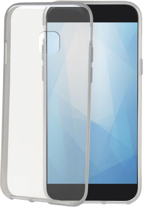 CELLY TPU pouzdro Gelskin pro Huawei Y7 (2018)/Y7 Prime (2018), bezbarvé