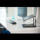 Kensington SmartFit Laptop Riser with Qi