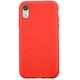 Zadní kryt Forever Bioio pro iPhone XR červený v hodnotě 299 Kč