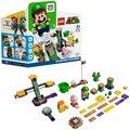LEGO® Super Mario™ 71387 Dobrodružství s Luigim – startovací set