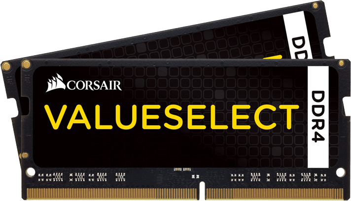 Corsair Value Select 8GB (2x4GB) DDR4 2133 SO-DIMM