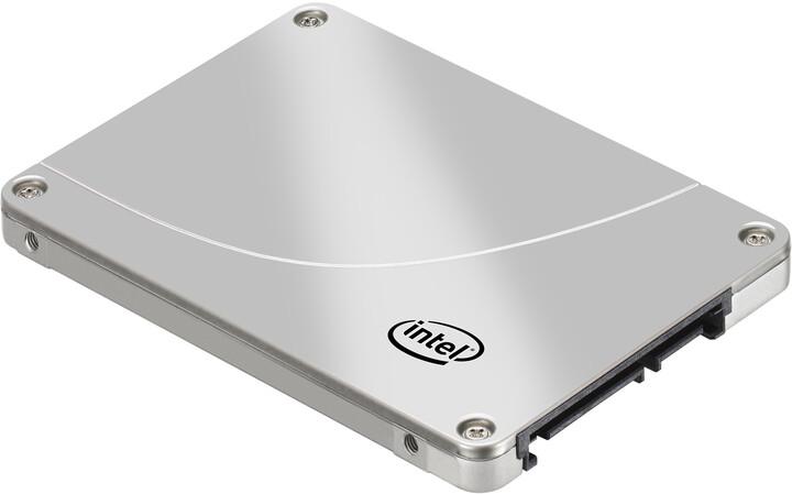 Intel SSD 530 (7mm) - 120GB, OEM