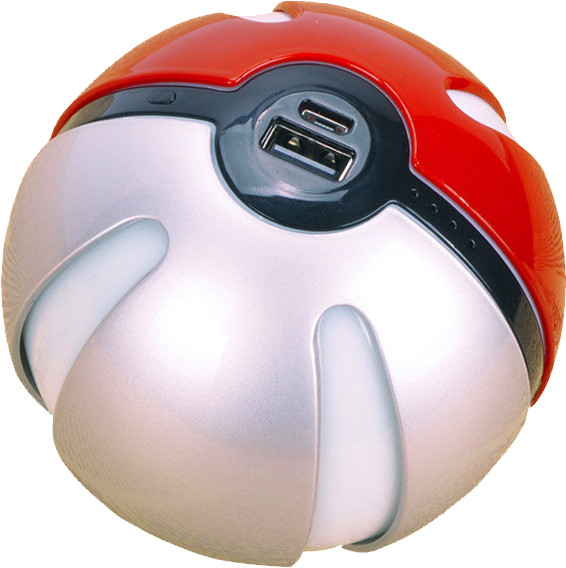 Remax MAGIC BALL 10000 mAh Pokemon