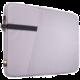 """CaseLogic pouzdro Ibira na notebook 15.6"""", světle šedá"""