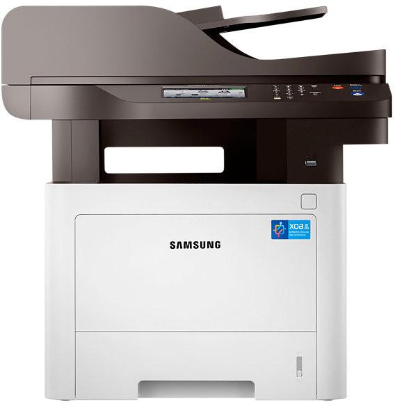 Samsung SL-M4075FX