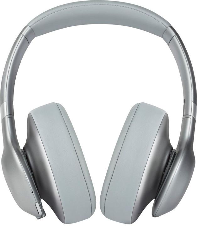 JBL EVEREST 710, stříbrná