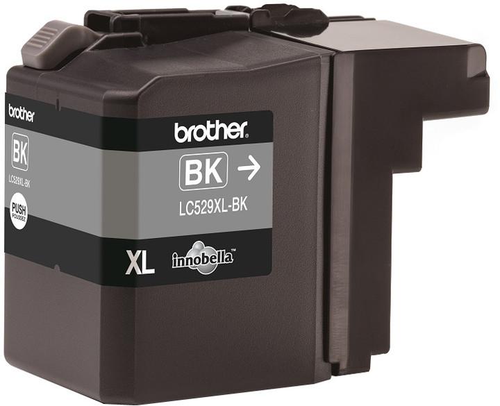 Brother LC-529XLBK, černá