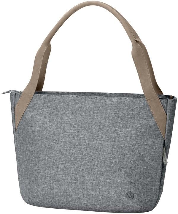 """HP dámská taška Pavilion Renew pro notebook 14"""", šedá"""
