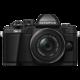 Olympus E-M10 Mark II + 14-42mm EZ + 40-150mm R, černá/černá  + Voucher až na 3 měsíce HBO GO jako dárek (max 1 ks na objednávku)