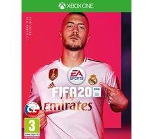 FIFA 20 (Xbox ONE) Elektronické předplatné deníku Sport a časopisu Computer na půl roku v hodnotě 2173 Kč + O2 TV Sport Pack na 3 měsíce (max. 1x na objednávku)