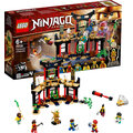 LEGO® Ninjago 71735 Turnaj živlů