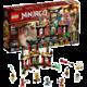 LEGO® NINJAGO® 71735 Turnaj živlů