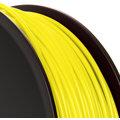 Verbatim tisková struna PLA, žlutá, 3mm, 1kg