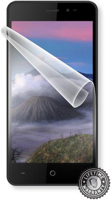 ScreenShield fólie na displej pro Aligator S5060 Duo