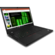 Lenovo ThinkPad T15p Gen 1, černá