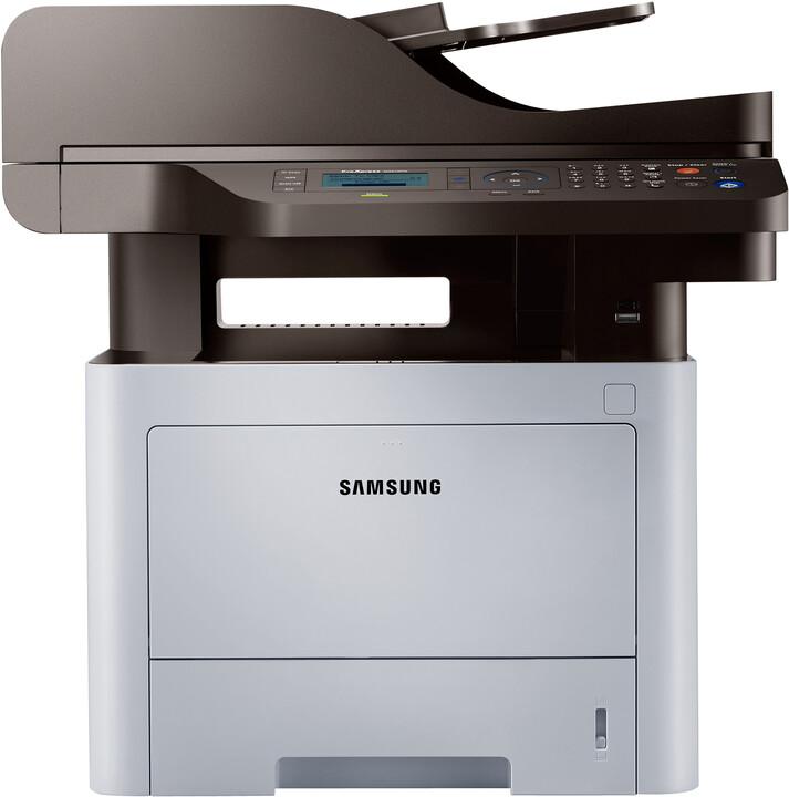 Samsung SL-M3870FW