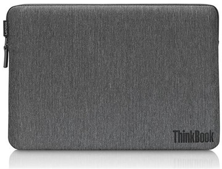 """Lenovo pouzdro pro ThinkBook Gen 2 15-16"""", šedá"""