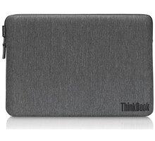 "Lenovo pouzdro pro ThinkBook Gen 2 15-16"", šedá - 4X41B65332"