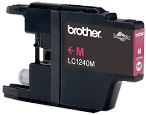 Brother LC-1220M, magenta