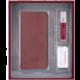 Madsen knížkové pouzdro pro Apple iPhone 6/6s, červená