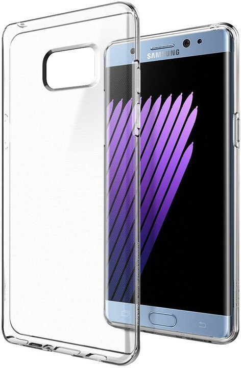 Spigen Liquid pro Galaxy Note 7, crystal