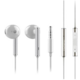Huawei Semi in-ear sluchátka, 3-button, mikrofon