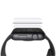 Belkin ScreenForce InvisiGlass ochranné sklo pro Apple Watch (38mm)