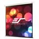 """Elite Screens plátno elektrické motorové 135"""" 168,1 x 299 cm, bílá"""
