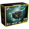 Fortron HEXA+ PRO 400 - 400W