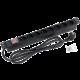 "Triton rozvodný panel RAB-PD-X03-A1, 19"", 8x zásuvka, vypínač, 3x1,5mm, 2m kabel  + 300 Kč na Mall.cz"