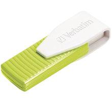 Verbatim Store 'n' Go Swivel 32GB zelená - 49815