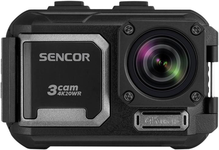 Sencor 3CAM 4K20WR